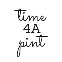 The Time 4A Pint Podcast podcast
