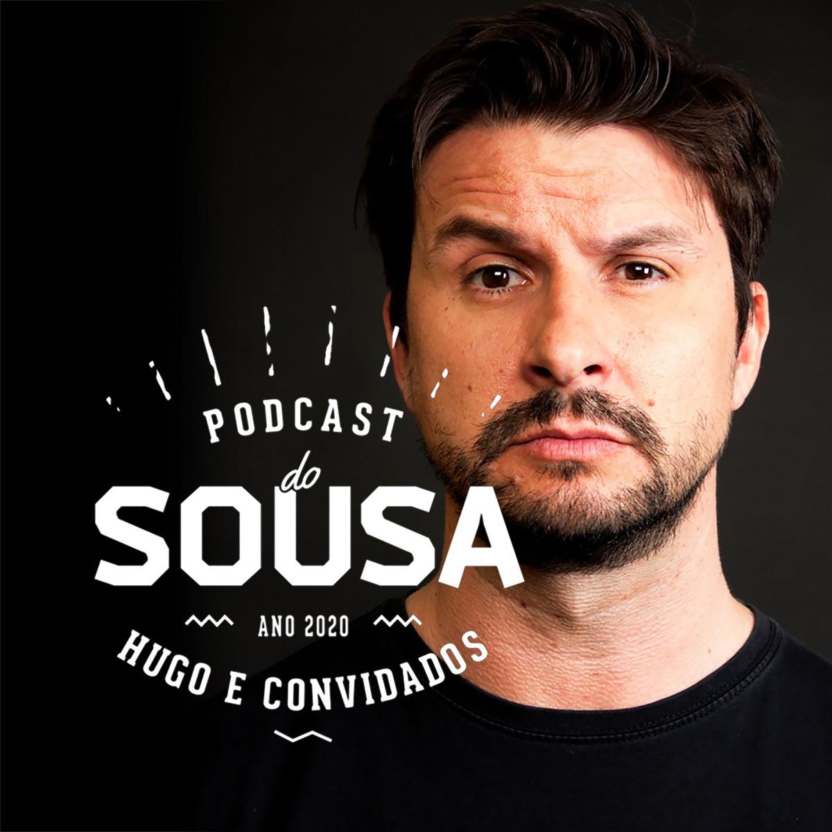 Podcast do Sousa