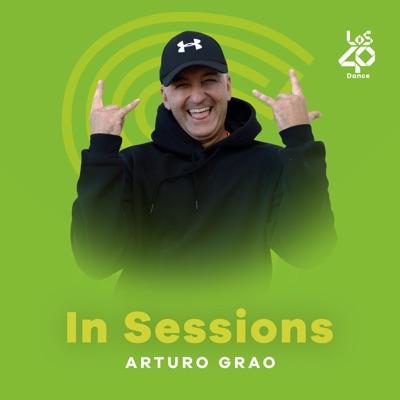 LOS40 Dance In Sessions:LOS40