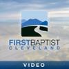 First Baptist Cleveland –Video artwork