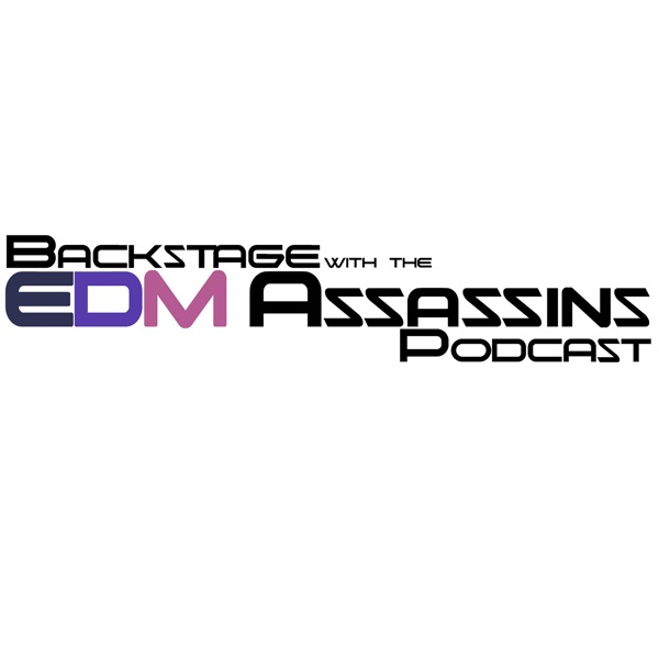 Backstage with the EDM Assassins