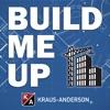 Build Me Up artwork