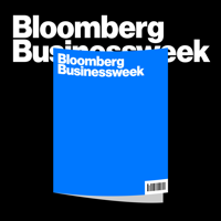 Podcast cover art for Bloomberg Businessweek