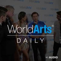 WorldArts Daily (audio) podcast