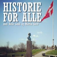 Historie For Alle podcast