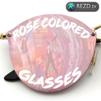 Rose Colored Glasses podcast