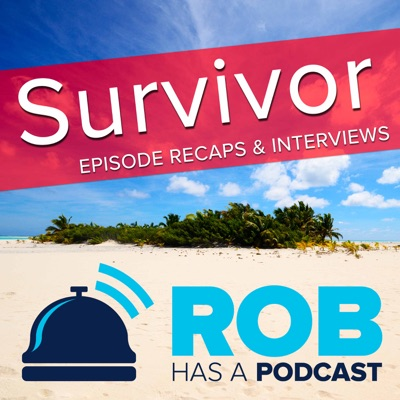 Survivor: Winners at War - Recaps from Rob has a Podcast | RHAP