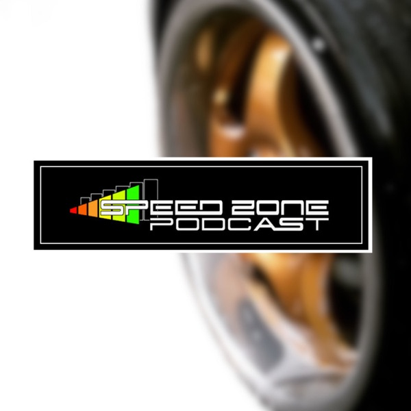 Speed Zone Podcast