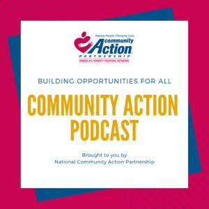 Community Action: Building Opportunities for All