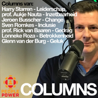 People Power Columns podcast