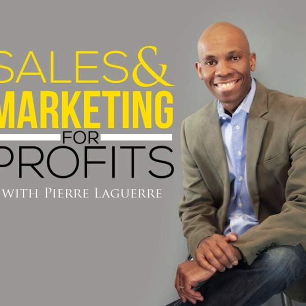 Sales & Marketing For Profits