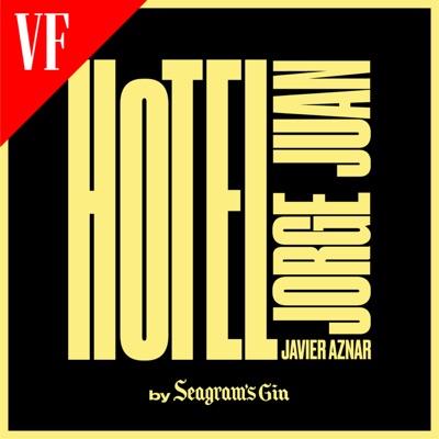 Hotel Jorge Juan:Vanity Fair Spain