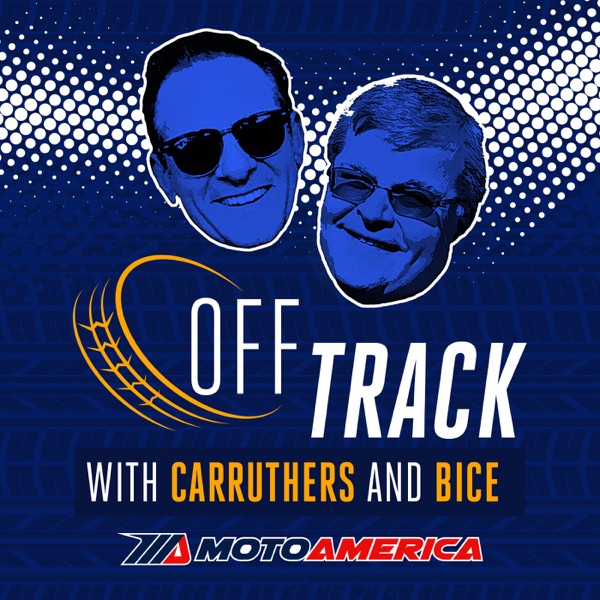 Off Track with Carruthers and Bice