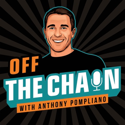 Off the Chain:Anthony Pompliano