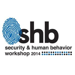 Security and Human Behaviour (SHB 2014)