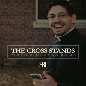 The Cross Stands