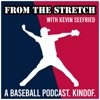 From the Stretch: A Baseball Podcast...Kindof. artwork