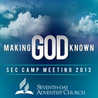 SEC Camp Meeting 2013 podcast