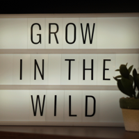 GROW in the Wild podcast