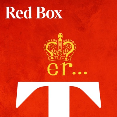 The Red Box Politics Podcast:The Times