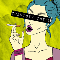 Travisty INTL podcast