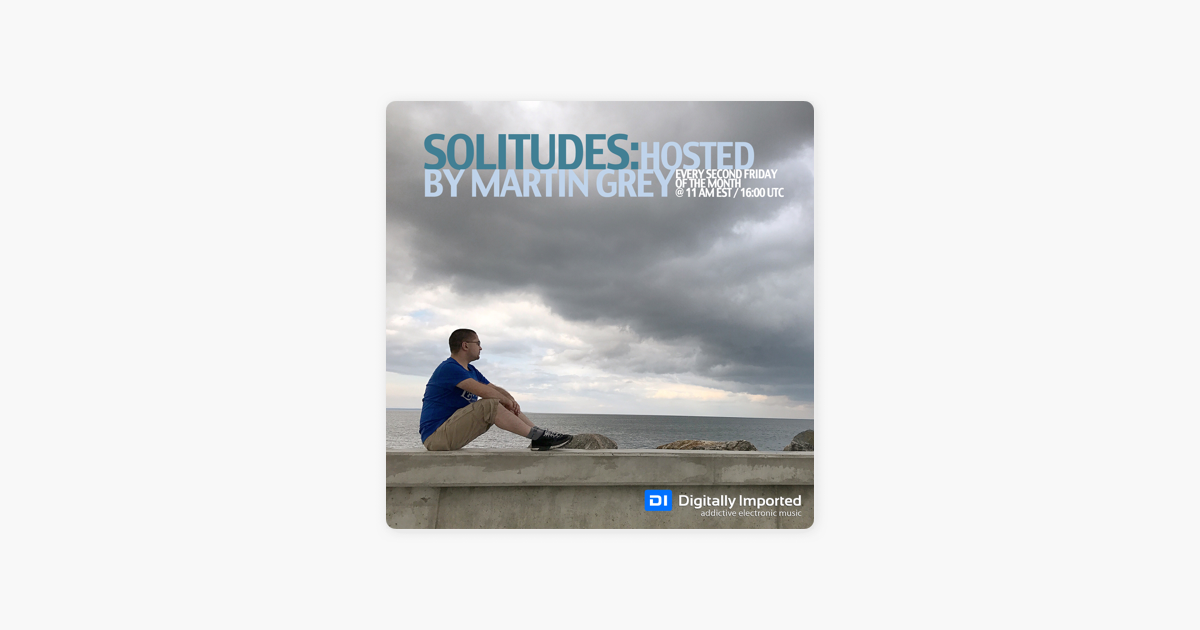 Solitudes on Apple Podcasts
