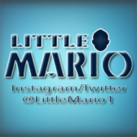 Little Mario podcast