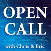 Open Call with Chris & Eric artwork