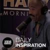 Daily Inspiration: The Steve Harvey Morning Show