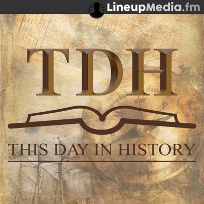 This Day In History:LineupMedia.fm