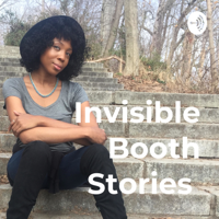 Invisible Booth Stories podcast