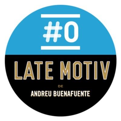 LATE MOTIV de Andreu Buenafuente:ElTerrat