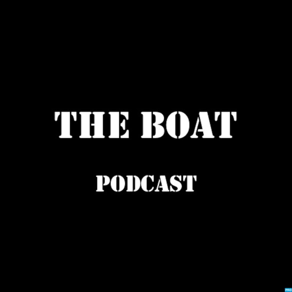 The Boat Podcast