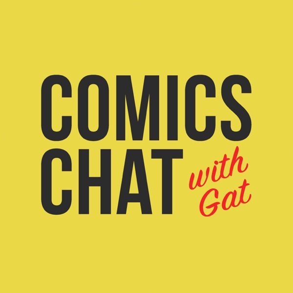 Comic Chat with Gat