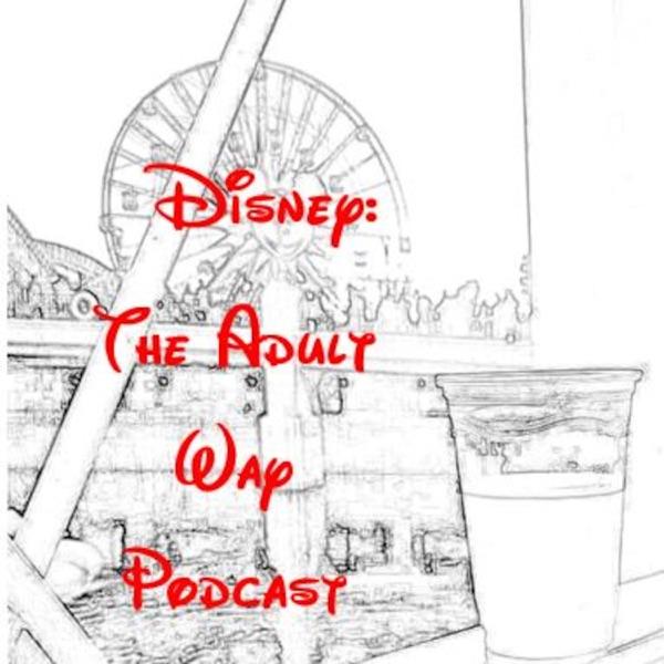 Disney The Adult Way