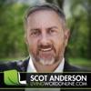 Pastor Scot Anderson - Video artwork