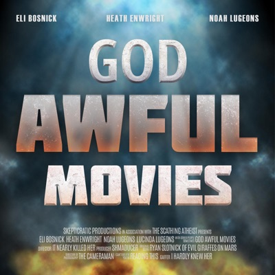 God Awful Movies:Puzzle in a Thunderstorm, LLC
