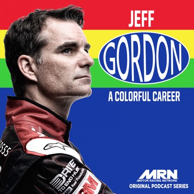 Jeff Gordon - A Colorful Career