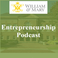 W&M Entrepreneurship podcast