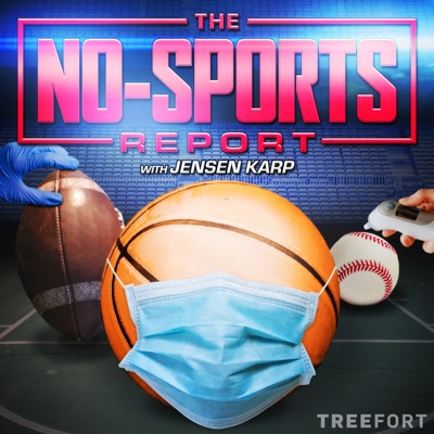 The No-Sports Report with Jensen Karp:Treefort Media
