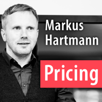 Pricing podcast