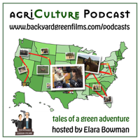 agri-Culture Podcast podcast