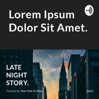 Late Night Story podcast