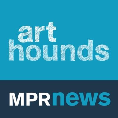 Art Hounds:Minnesota Public Radio