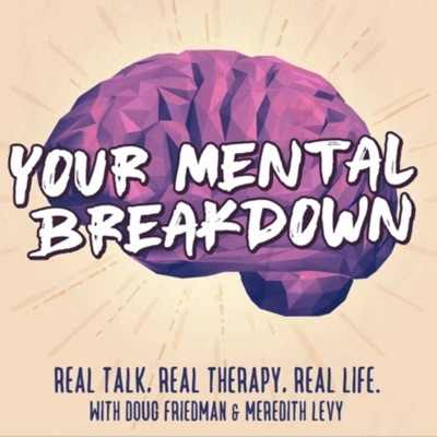 Your Mental Breakdown:Your Mental Breakdown