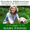 Garden Dilemmas, Delights & Discoveries artwork