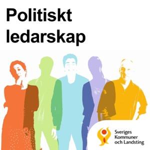 Politiskt ledarskap - en podcast från SKL