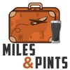 Miles & Pints: The Travel and Beer Podcast artwork