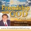 Friendship with God artwork