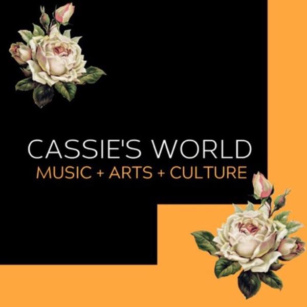 CASSIE'S WORLD